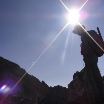 2010 Borah Peak Idaho
