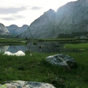 Big Meadow Hiker