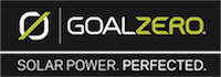 Goal Zero Solar Charging Systems