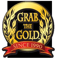 Grab the Gold Bars
