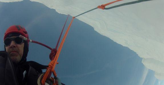 Mt Rainier – Winter – Denali Prep Trip Report Posted