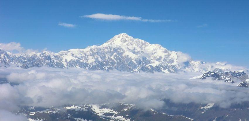 2014 Denali Expedition Begins!