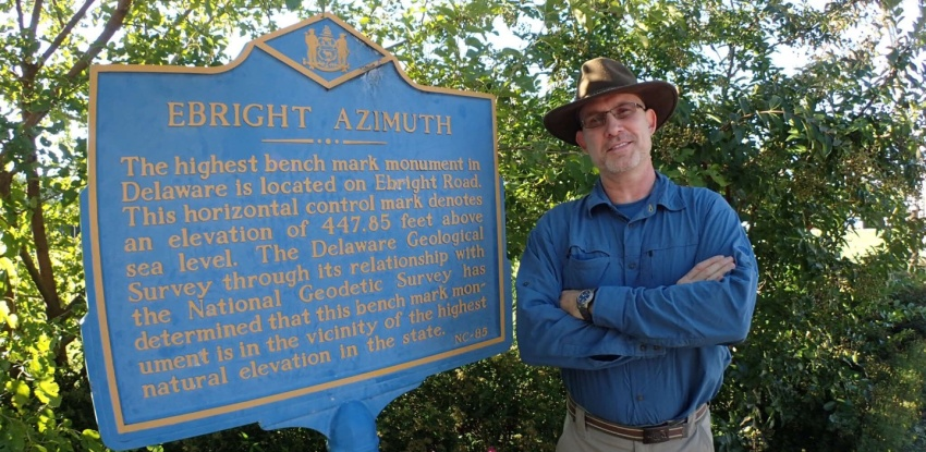 Ebright Azimuth, DE – Highpoint 1 of 8 Complete