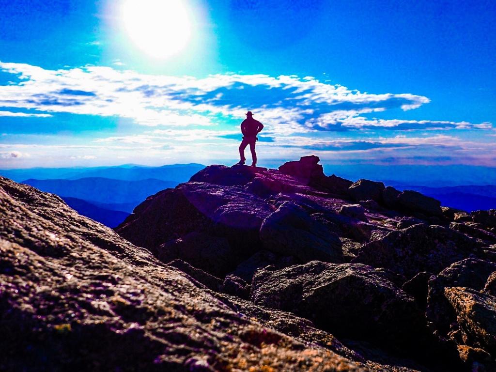 Mt Washington, NH Gaze