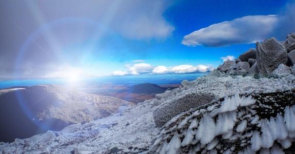 Mt Katahdin Trip Report Posted