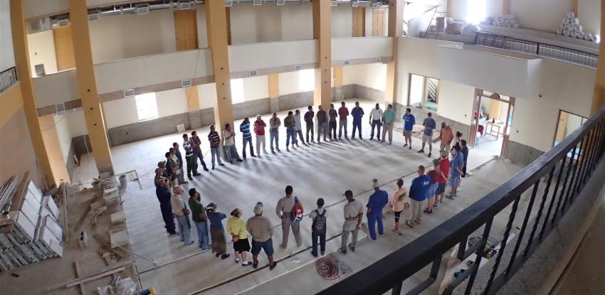 Cuba Mission Trip Report