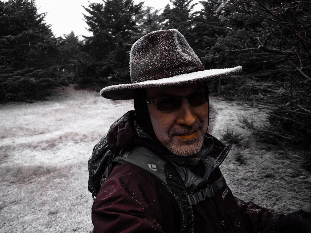 Mt Rogers, VA Snow Day