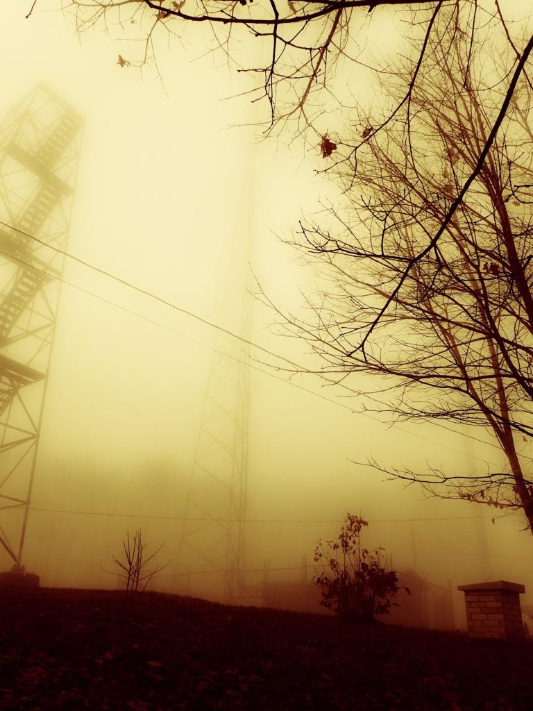 Black Mountain, Kentucky Towers