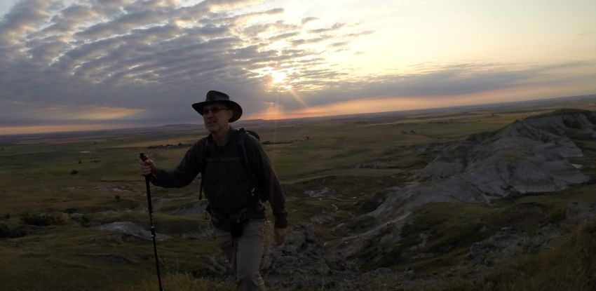 White Butte Trip Report Posted