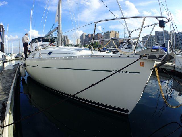 Meet PAL the sailboat